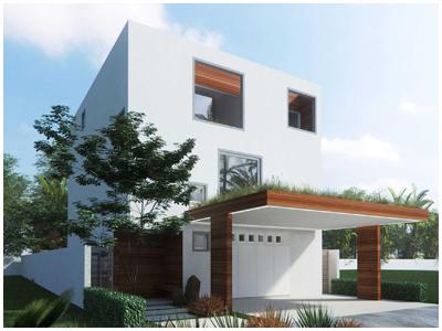 Casa Can Cun